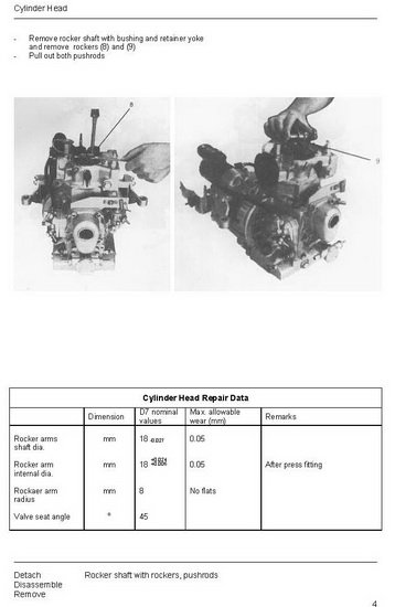 bmw diesel engine manuals  u0026 parts catalogs