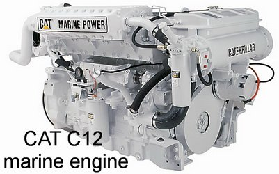 caterpillar c10 c13 engine manual parts catalog caterpillar diesel engine c 10 c11 c 12 c12 c13 spare parts catalogs service and operation manuals