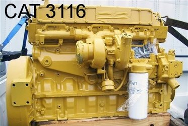caterpillar 3100 series engine manual parts catalog rh engine od ua 3116 Cat Engine Cat 3116 Fuel Pump Manual