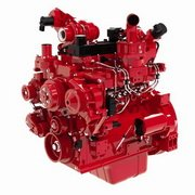 CUMMINS MidRange Engine