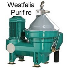 Westfalia Purifier