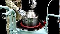 Mitsubishi Selfjector Purifier