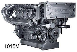DEUTZ Engine Manuals & Parts Catalogs