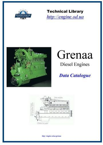 Grenaa diesel catalogue