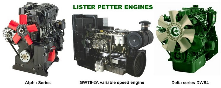 lister petter engine manuals parts catalogs. Black Bedroom Furniture Sets. Home Design Ideas