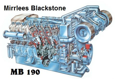 mirlees blackstone diesel engine manuals and spare parts catalogs rh engine od ua