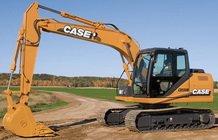 Case Crawler Excavator Manuals Parts Catalogs