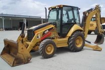BELL Backhoe Loaders