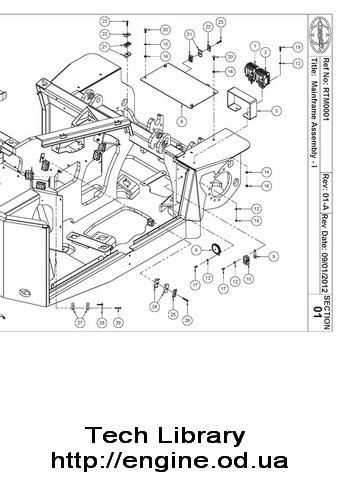 Yale Forklift Fuse Box Diagram on cat fork lift ignition switch wiring diagram