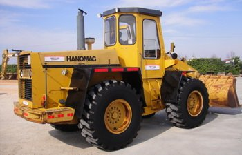 HANOMAG Machinery
