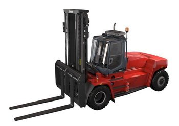 KALMAR Forklift Service manuals and Spare parts Catalogs on
