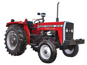 Massey Fergusson Tractors Models From Mf20 To Mf299 Service Manuals And Spare Parts Catalogs