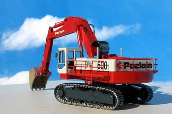 poclain excavator service manuals and spare parts catalogs rh engine od ua Poclain Excavator Hydraulic Pump Excavators Operators of 4 Tees