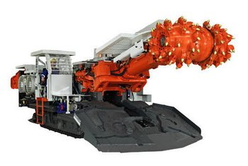 SANDVIK MR300 series