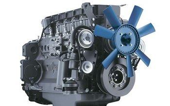 Deutz diesel F4L912 series