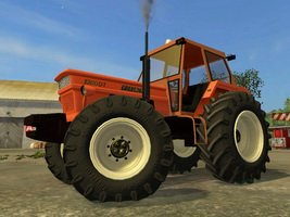 Fiat Agri 1300 DT tractor