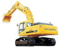 hyundai crawler excavator r110 7a service repair manual