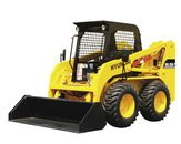 Hyundai Skid Steer Loaders