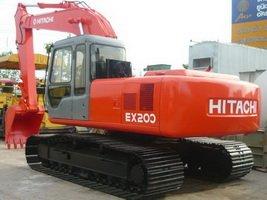 hitachi ex 2 excavator service manuals and spare parts catalogs rh engine od ua EX200 Material Hitachi EX200