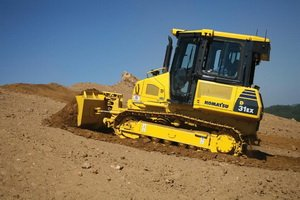 Compact Track Loader, Crawler Loader