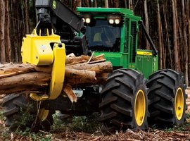 Skidder, Log Loader, Harvester