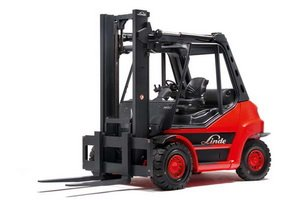 Linde Warehouse Forklift T type H50-H80