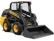 NEW HOLLAND Compact Track Loader, Crawler Loader