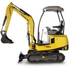 NEW HOLLAND E series Mini Excavator