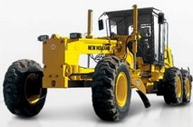 NEW HOLLAND Motor Graders