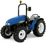 NEW HOLLAND Articulate Truck, Compactor