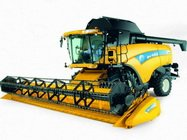 NEW HOLLAND 900-9000 & AL Series Combine
