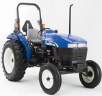 NEW HOLLAND Workmaster