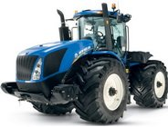 NEW HOLLAND T6000-T9000 Series Tractor