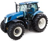 NEW HOLLAND T4-T7 Series Tractor
