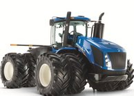 NEW HOLLAND T8-T9 Series Tractor