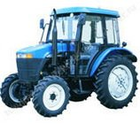 NEW HOLLAND TB & TD Series Tractor