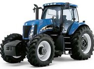 NEW HOLLAND TG Series Tractor