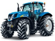 NEW HOLLAND TN Series Tractor