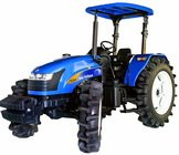 NEW HOLLAND TS Series Tractor