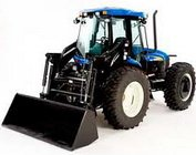 NEW HOLLAND TT & TVT Series Tractor