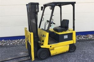 TCM electric forklift FBL 15