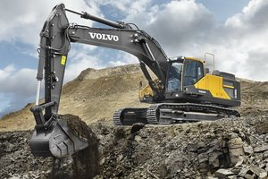volvo crawler excavator manuals parts catalogs rh engine od ua Volvo EC210CL Excavator Buckets Volvo Excavator Toy Baby
