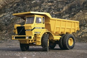 volvo dump truck manuals parts catalogs rh engine od ua Volvo A35D Gimbal Joint Grease Volvo Rock Truck Specs
