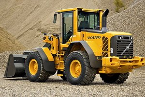 Volvo Wheel Loader L70F