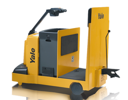 Yale Tow Truck MTR005-MTR007F