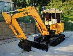 Yanmar heavy equipment manuals for excavator for sale | ebay.